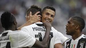 CEO Juventus Memberikan Tanggapan Atas Undian Liga Champions