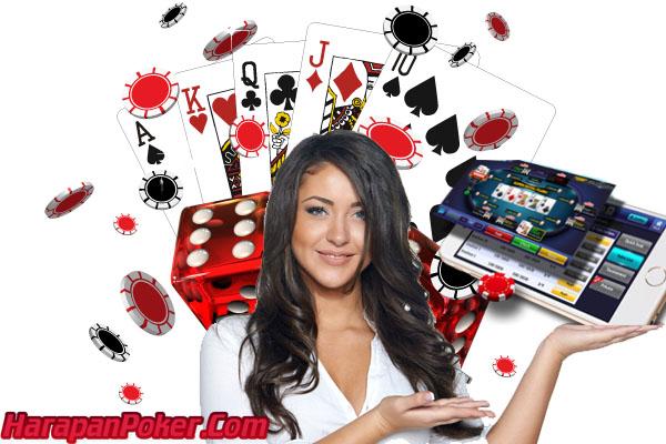 Situs Poker Online Terpercaya Harapan Para Bettor