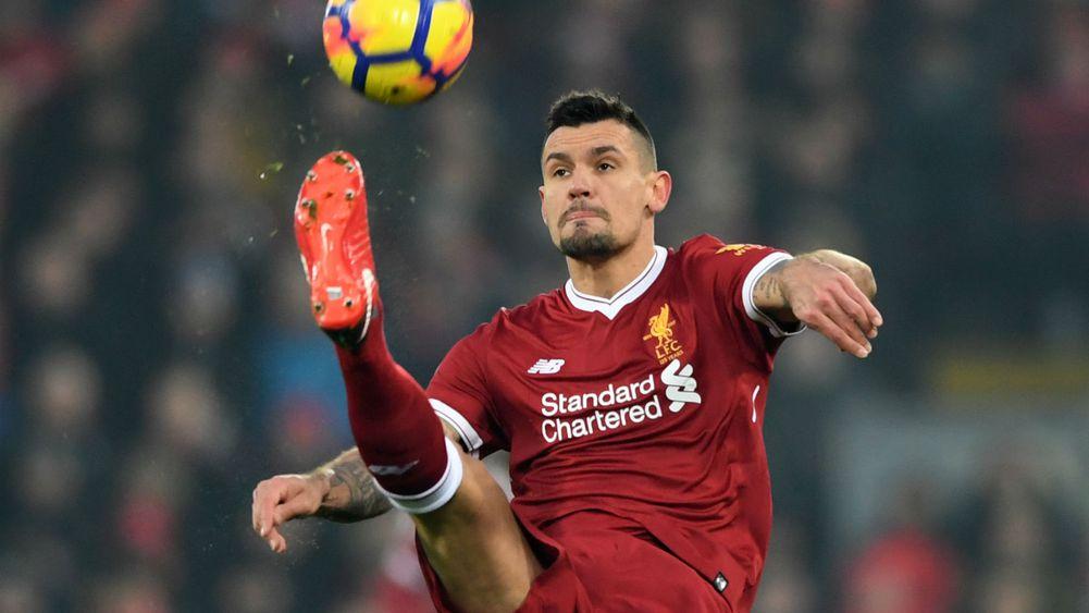 Dejan Lovren Meminta Liverpool Untuk Tetap Fokus