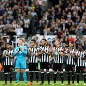 Semakin Kompetitif, Newcastle United Menggandeng Sponsor Besar