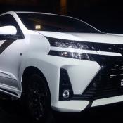 Avanza dan Xenia Terinspirasi dengan Desain Toyota Vellfire.