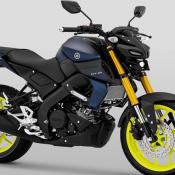 Kabar Yamaha MT-15 Resmi Hadir indonesia