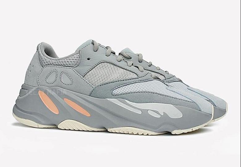 """Sneakers Adidas Yeezy Boost 700 """"Inertia"""""""