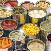 Hal Yang Terjadi Ketika Sering Mengkonsumsi Makanan Olahan