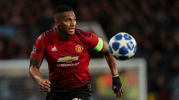 Antonio Valencia Menolak Tawaran dari Newscastle United dan Fulham