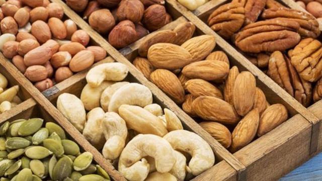 Konsumsi Kacang Terbukti Bisa Meningkatkan Fungsi Otak