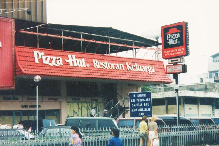 Hal Seputar Pizza Yang Hanya Ada di Indonesia