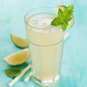 Mengecilkan Perut Dengan Air Jeruk Nipis ?