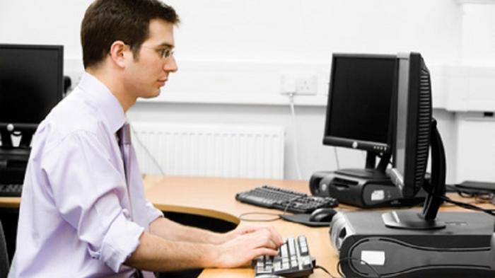 3 Hal Yang Membuat Pekerja Kantor Bisa Menjadi Lebih Sehat