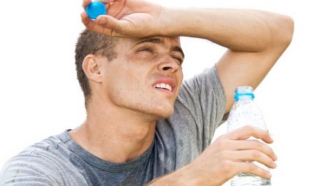 4 Cara Menjaga Kesehatan Di Musim Panas