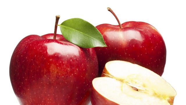 Manfaat Konsumsi Buah Apel Beserta Kulitnya