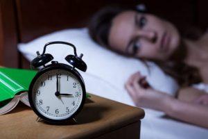 Ini 5 Penyebab yang Sering Membuat anda Susah Tidur