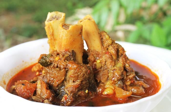Berikut Hidangan Enak dari Gulai Kambing Yang Spesial