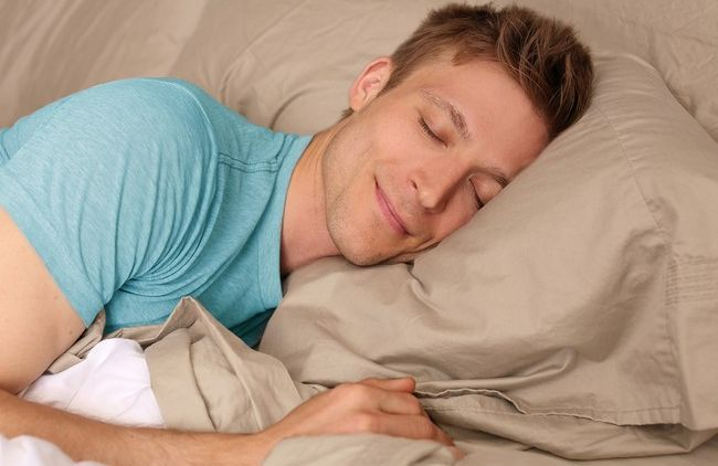 Kondisi Kesehatan Dilihat dari Kondisi Tubuh Saat Tidur