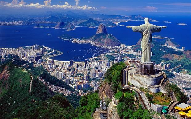 3 Negara yang Paling Berbahaya Untuk Wisatawan