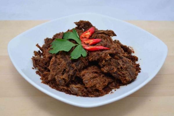 Menu Makanan Khas Indonesia Yang Tradisional Paling Legendaris