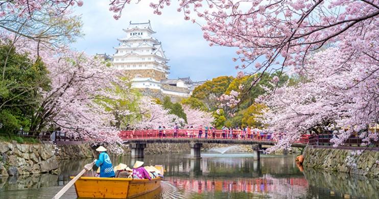 Wisata Jepang Paling Populer