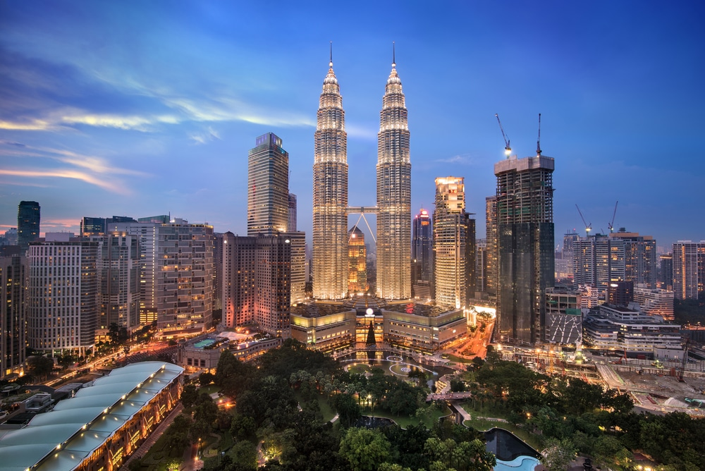 3 Rekomendasi Tempat Wisata Kuala Lumpur