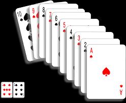 Apa Faktor Untuk Banding Dari Acara Texas Hold'em On-line?