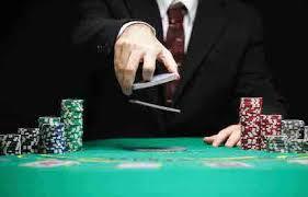 Dari publikasi poker online dengan cinta