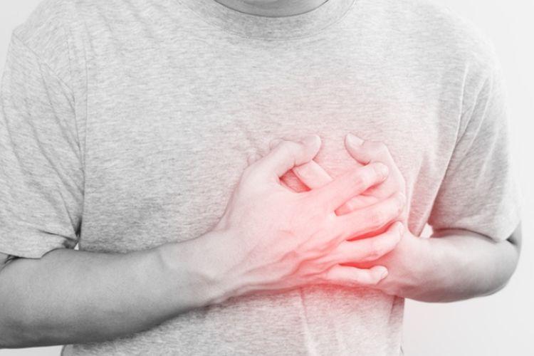 Inilah Penyebab Penyakit Jantung Di Usia Muda Yang Harus Kamu Ketahui!