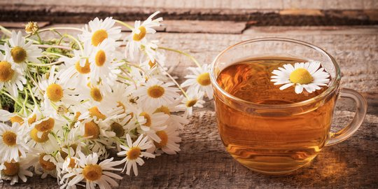 Makanan Dan Minuman Yang Dapat Meredahkan Stres